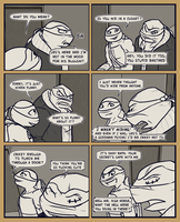 PT - Ch3 p08 : Blindsided by Rradomile