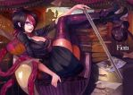 Fiora by CanKing