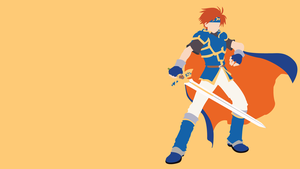 Roy by Oldhat104