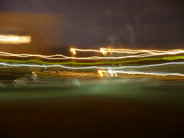 Shutter Speed Discoveries by turpinator77