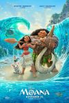 New Disney's Moana Poster! by Artlover67