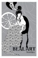 Art Nouveau Poster by willowdream