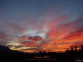 Nature's Palette by Adaera