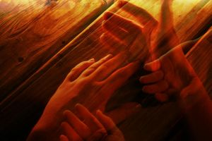 Hands by StolenSecrets