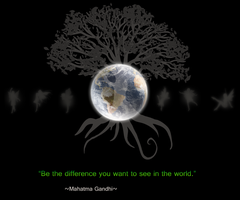 Save The Earth by SunStar1111