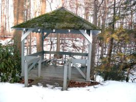 Perry Gazebo by Rubyfire14-Stock