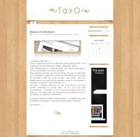 Blog.taxO by taxO