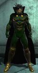 Weather Wizard (DC Universe Online) by Macgyver75
