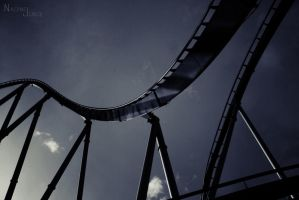 Rollercoaster2 by Nadine2390