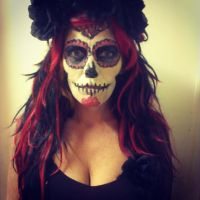 Dia De Los Muertes by DreamedUpWicked