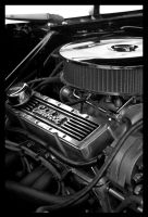 Edelbrock by tobiasth
