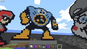 Air Man by MindImplosion
