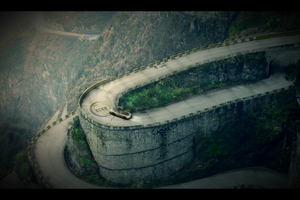 Dodge Viper (CGC Contest) Final Composition by Panesar3D