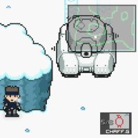 MOTHER 3 x Metal Gear Solid 1 by ruisuferipe