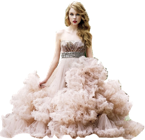 Taylor Swift Wonderstruck PNG by NatyJonasProductions