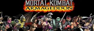 My Mortal Kombat top 10 by Toxs1n