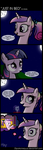 Comic 34: Just In Bed by ZSparkonequus