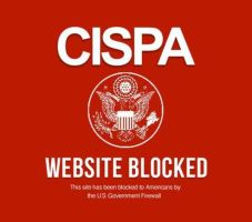 CISPA by Mackingster