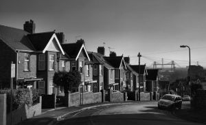 Suburban Newport by Oldtoppy
