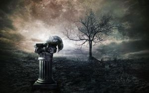 Decaying Premonition by IrondoomDesign