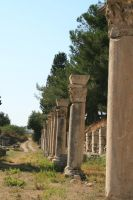 Efes ruins by snaplilly