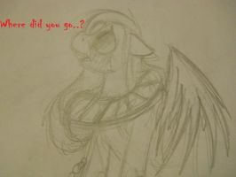 My Little Amnesia: Fluttershy by MLP-HatersGonnaHate