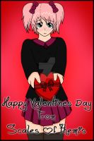 Happy Valentines Day from Scales of Themis! by xAzaXx
