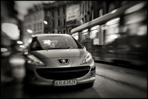 car by keithpellig