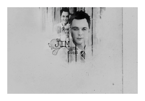 Jimmy P wallpaper by luuqii