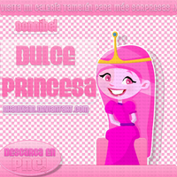 +Dulce Princesa Doll PNG! by Dhaliixa1D