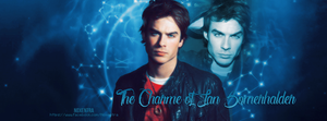 The Charme of Ian Somerhalder by N0xentra