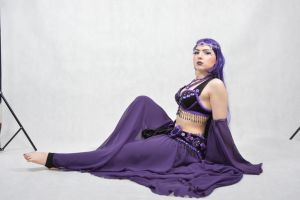STOCK - Gothic Bellydancer by Apsara-Stock