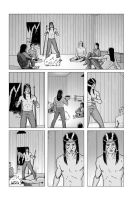 War of the Ghosts page 8 by pjperez