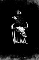 The Vulture by JasonLatour