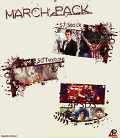 MARCH PACK by PowerGFX96