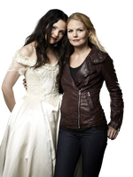 PNG - One Upon a time by Andie-Mikaelson
