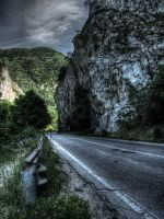 Highway by denizatasoy
