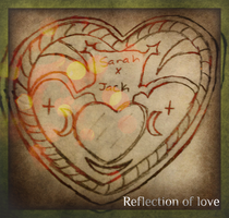 Reflection of Love by TrainerHarmony