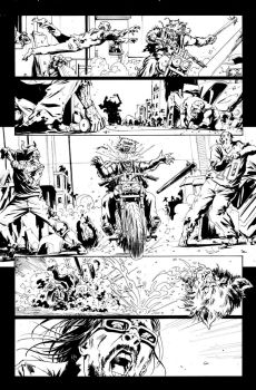 Army of Darkness Furious Road 4 Page 4 by kewber