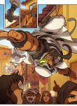 FCBD Street Fighter V - Preview by edwinhuang