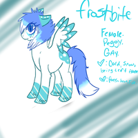 Frostbite reff by ThEbOxOfDoOm