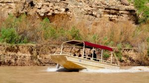 Grand Canyon Boat Trip by 06footnerc