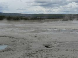Yellowstone 17 by LiZnReSources