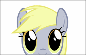 Derpy Eyes Interactive by MisterAibo
