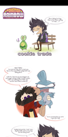 PR - Cookie Trade by yeomaria