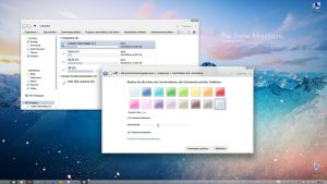 wpa2 visual style for win 7 by wifajo