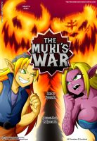 The Muki's War by locofuria