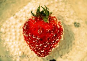 StrawBubbles by beeyoungkuh