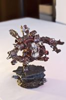 Deff Dread by HobbyV