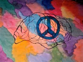 Peace of Mind by Animal-Amans